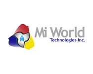 MiWorld Technologies Inc. Logo - Entry #29