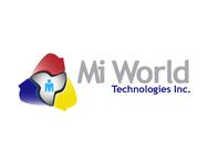MiWorld Technologies Inc. Logo - Entry #29