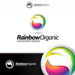Rainbow Organic in Costa Rica looking for logo  - Entry #71