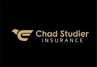 Chad Studier Insurance Logo - Entry #7