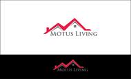 Motus Living Logo - Entry #61
