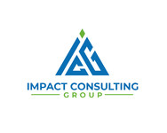 Impact Consulting Group Logo - Entry #13