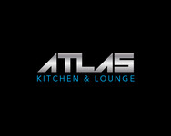 Atlas Logo - Entry #76