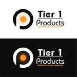 Tier 1 Products Logo - Entry #154