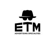 ETM Advertising Specialties Logo - Entry #139
