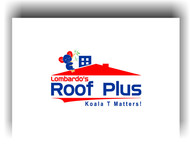 Roof Plus Logo - Entry #170
