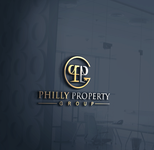 Philly Property Group Logo - Entry #193