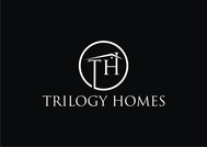 TRILOGY HOMES Logo - Entry #267