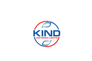 Kind LED Grow Lights Logo - Entry #94