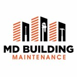 MD Building Maintenance Logo - Entry #114