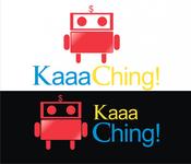 KaaaChing! Logo - Entry #106