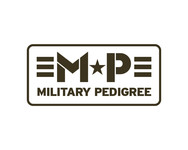 Military Pedigree Logo - Entry #142