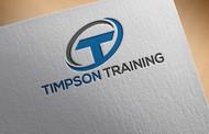 Timpson Training Logo - Entry #80