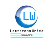 Letterman White Consulting Logo - Entry #14