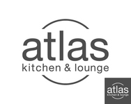 Atlas Logo - Entry #52