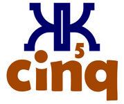 K-CINQ  Logo - Entry #208