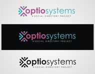 OptioSystems Logo - Entry #93