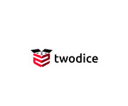 Two Dice Logo - Entry #28