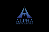 Alpha Technology Group Logo - Entry #138