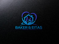 Baker & Eitas Financial Services Logo - Entry #491
