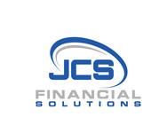 jcs financial solutions Logo - Entry #54