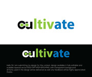 cultivate. Logo - Entry #165