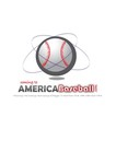 ComingToAmericaBaseball.com Logo - Entry #9