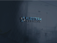 klester4wholelife Logo - Entry #240