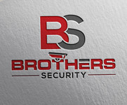 Brothers Security Logo - Entry #228