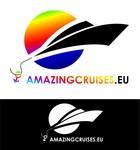 amazingcruises.eu Logo - Entry #104