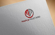 Maple Mustard Logo - Entry #21