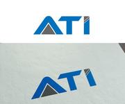 ATI Logo - Entry #256