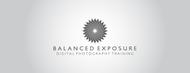 Balanced Exposure Logo - Entry #67