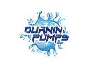 Durnin Pumps Logo - Entry #70