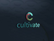 cultivate. Logo - Entry #69