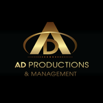 Corporate Logo Design 'AD Productions & Management' - Entry #135