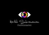 Karthik Subramanian Photography Logo - Entry #105
