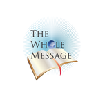 The Whole Message Logo - Entry #41