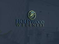Hollywood Wellness Logo - Entry #33
