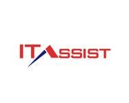 IT Assist Logo - Entry #132