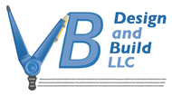 VB Design and Build LLC Logo - Entry #213