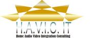 H.A.V.I.C.  IT   Logo - Entry #48