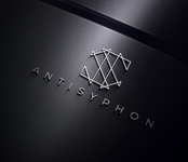 Antisyphon Logo - Entry #479