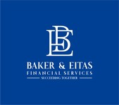 Baker & Eitas Financial Services Logo - Entry #50