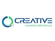 CREATIVE CLEANING SERVICES LLC Logo - Entry #58