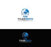 The Tyler Smith Group Logo - Entry #11
