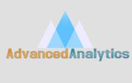 Advanced Analytics Logo - Entry #89