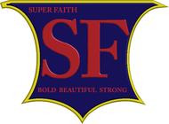 Superman Like Shield Logo - Entry #66