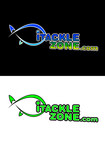 iTackleZone.com Logo - Entry #11
