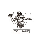 Commit Logo - Entry #17